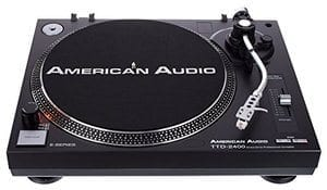 controleur dj american audio